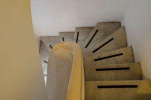 Escalier:service